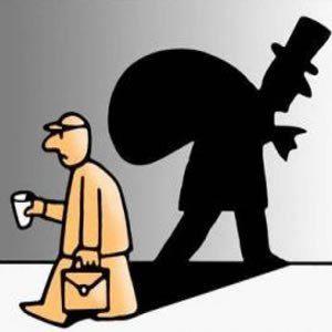 Salarios menguantes, capital creciente, Apogeo de la economía neoliberal en España, meteórico ascenso del stock de capital,