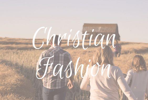 Christian fashion, modest fashion, Christian, modest
