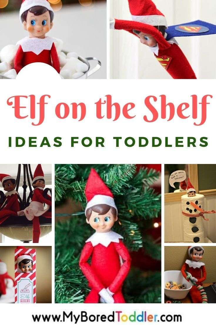 Elf On The Shelf Ideas For Toddlers Christmas Activities For Adults Christmas Activities Christmas Activities For Kids