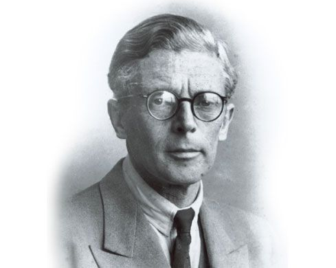 Documentaire W.H. Gispen, ontwerper & ondernemer