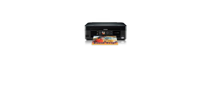 Epson Stylus NX330 Driver Download