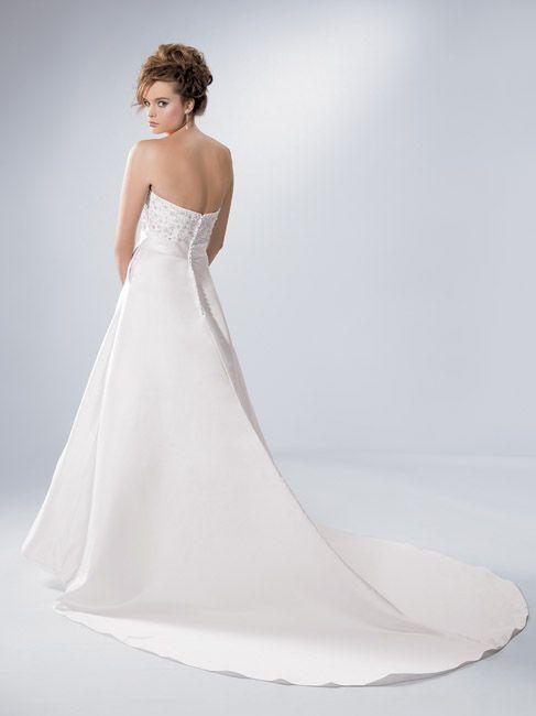 58 best Reflections by Jordan images on Pinterest | Wedding frocks ...