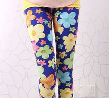 1pc retail 2016 new style 2-7 years baby girl's children pants girls' leggings pants girls leggings //Price: $US $2.49 & FREE Shipping //     #bags