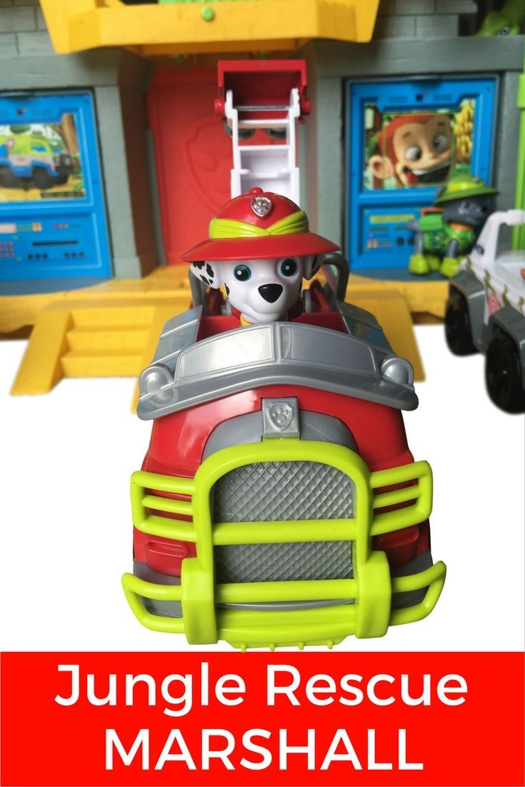 Toys For Boys Age 16 : Best paw patrol jungle rescue toys ideas on pinterest