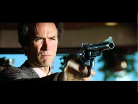 """""""Go ahead, make my day."""" —Clint Eastwood, Sudden Impact (1983)   - Esquire.com"""