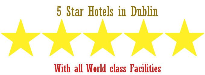 Now it is easy to find 5 star hotels in Dublin. Many people get confused in choosing 5 star hotels. Be relax we are linked with top 5 hotels of the #dublin that are providing world class facilities at very cheap price.