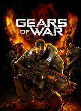 One of the classics and exclusive to the xbox console only! Starting off a great game series is Gears of War!