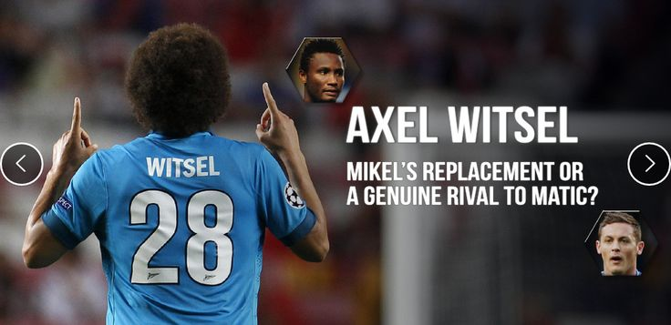 Axel Witsel: Mikel's replacement or a genuine rival to Matic? - http://www.squawka.com/news/axel-witsel-mikels-replacement-or-a-genuine-rival-to-matic/401450#IZ1fxMIB2L8BXhqU.99 #CFC #Chelsea #Witsel #Blues #Analysis