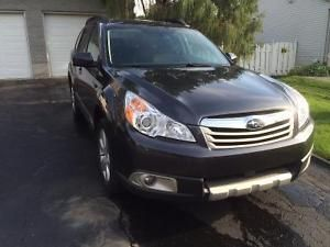 2011 Subaru Outback AWD Laval / North Shore Greater Montréal image 1