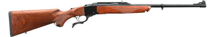 Youth Deer Guns, No. 9
