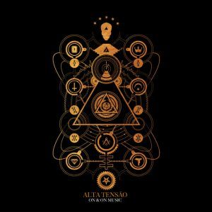 On & On Music, Kelinho & Zuma Webber - Alta Tensão (Afro Beat) 2k17   Download