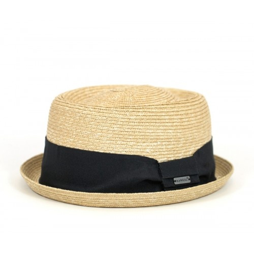 Kangol Wheat Stingy Pork Pie  www.lurban.ro  £31.75