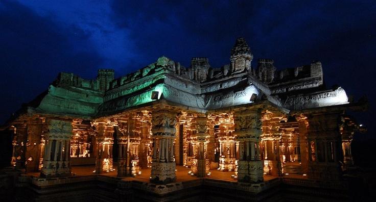 Karnataka - Indian wonder
