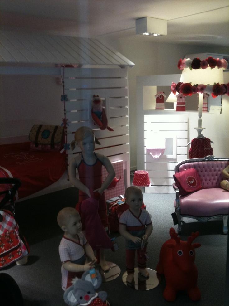 Kidsloft, Turnhout, België