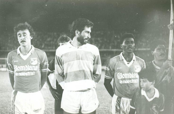 Carlos Leonel Trucco - Deportivo Cali