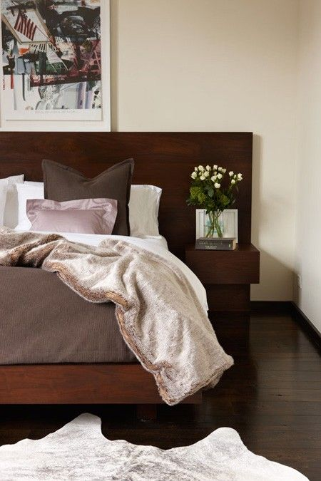 1000 images about oversized headboards on pinterest for Bed built into floor