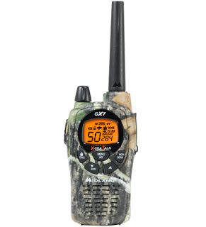 GMRS, FRS & MURS radio communications information