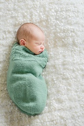 Sleep sack - gosh I wish I knew how to do that... someone probably makes on Etsy... don't you think?