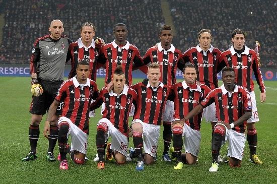 Milan, una notte magica - Immensi 2-0