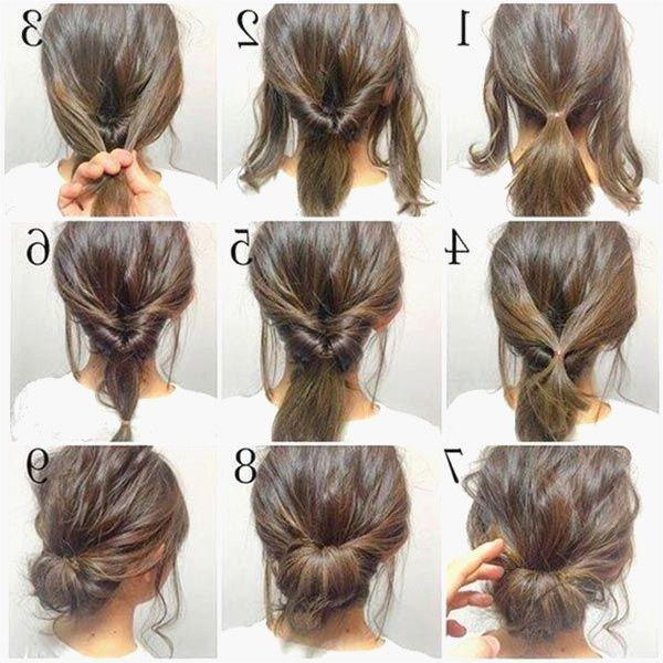 20 Luxury Low Bun Hairstyles Gallery Hair Styles Middle Hair Simple Wedding Hairstyles