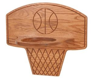 find a safe place inside where your little ones can shoot some hoops inside this