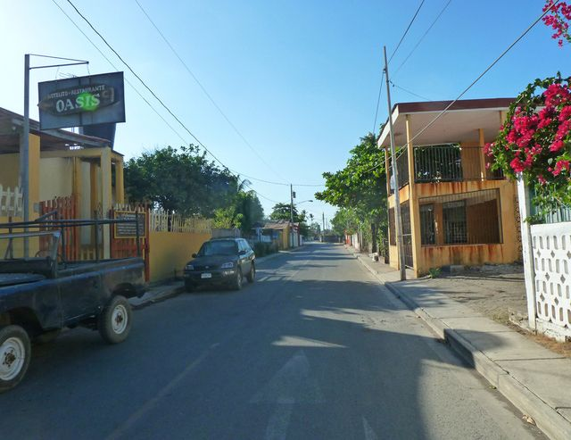 Photos of Las Peñitas, Nicaragua: The Village of Las Peñitas
