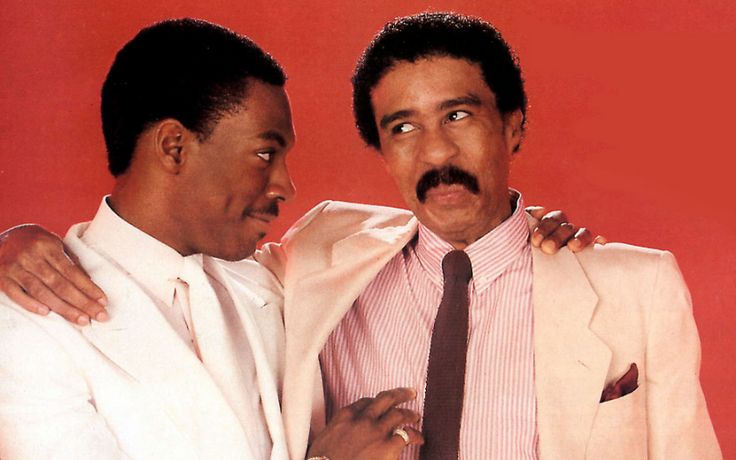 Eddie Murphy to star in Richard Pryor biopic | Consequence of Sound