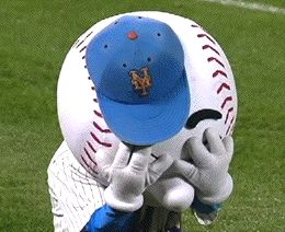 The Mets' hilariously bad 24 hours somehow just got worse - SBNation.com