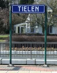 Tielen , mijn dorp in belgie