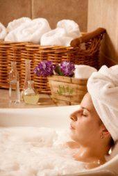 BATH: Detox Bath Recipes