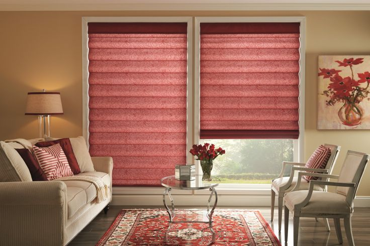 82 best Roman Shades images on Pinterest | Roman curtains, Roman ...