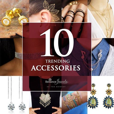 Share your Favorite Accessory.