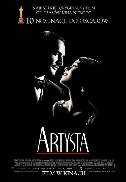 Artysta / The Artist