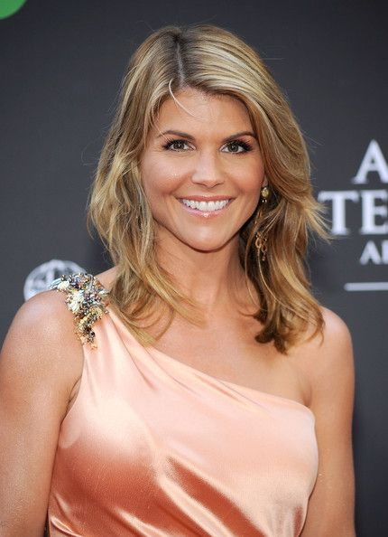 Lori Laughlin.  Hot in the 80's, 90's, and the 2000's.  Someone that has gotten hottier as the years have gone on!