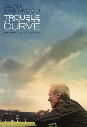 Trouble with the Curve/人生の特等席|おすすめ映画の写真日記