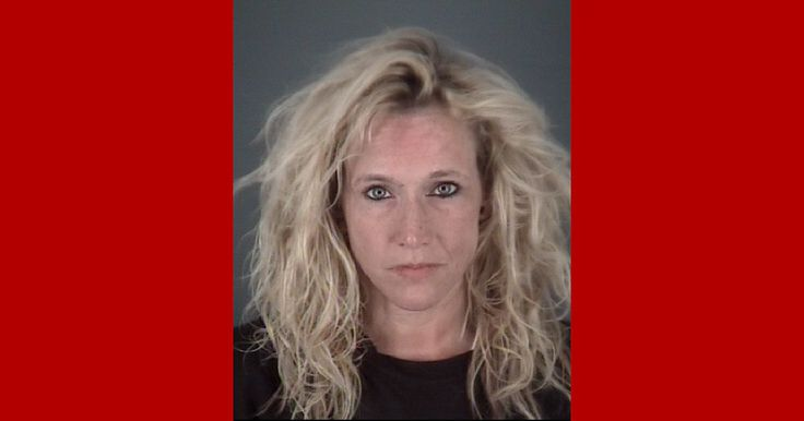 AMANDA LYNN SMITH of WESLEY CHAPEL, age 37. Charged with WARRANT, FUGITIVE FROM JUSTICE/EXTRADITE TO OTHER STATE  - view all the charges!