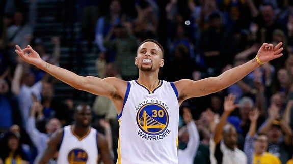 Steph Curry lands richest contract in NBA history at $201 million Everything Else #PS4Live
