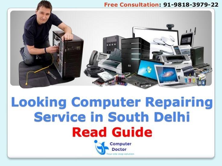 Searching For Laptop repair Home/Onsite Service in South Delhi (Lajpat Nagar, Lodhi Colony, Ashram, Hauz Khas, Govindpuri, Nehru Place, Kalkaji, RK Puram, Moti…