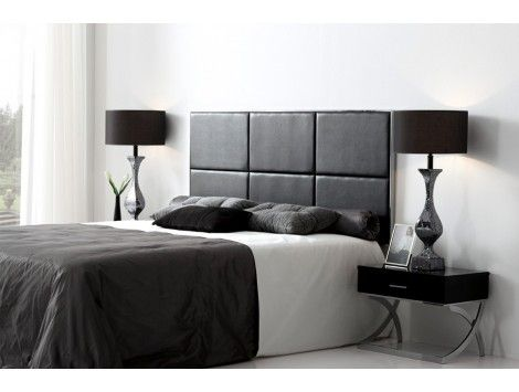 Mejores 30 imágenes de Cabeceros de cama en Pinterest | Ideas para ...