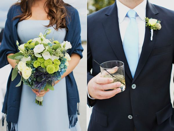 Casamento Náutico