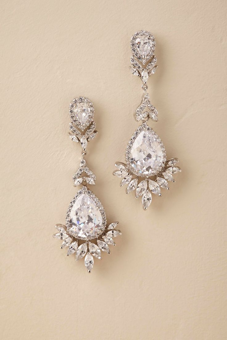 272 best Frost Yourself Bridal Jewels images on Pinterest ...