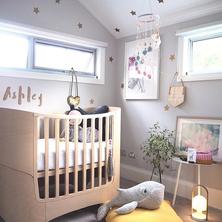 Scandinavian Baby Nursery: Top 25 Ideas About ScaNdiNaViaN ★★★ NurSEry On Pinterest