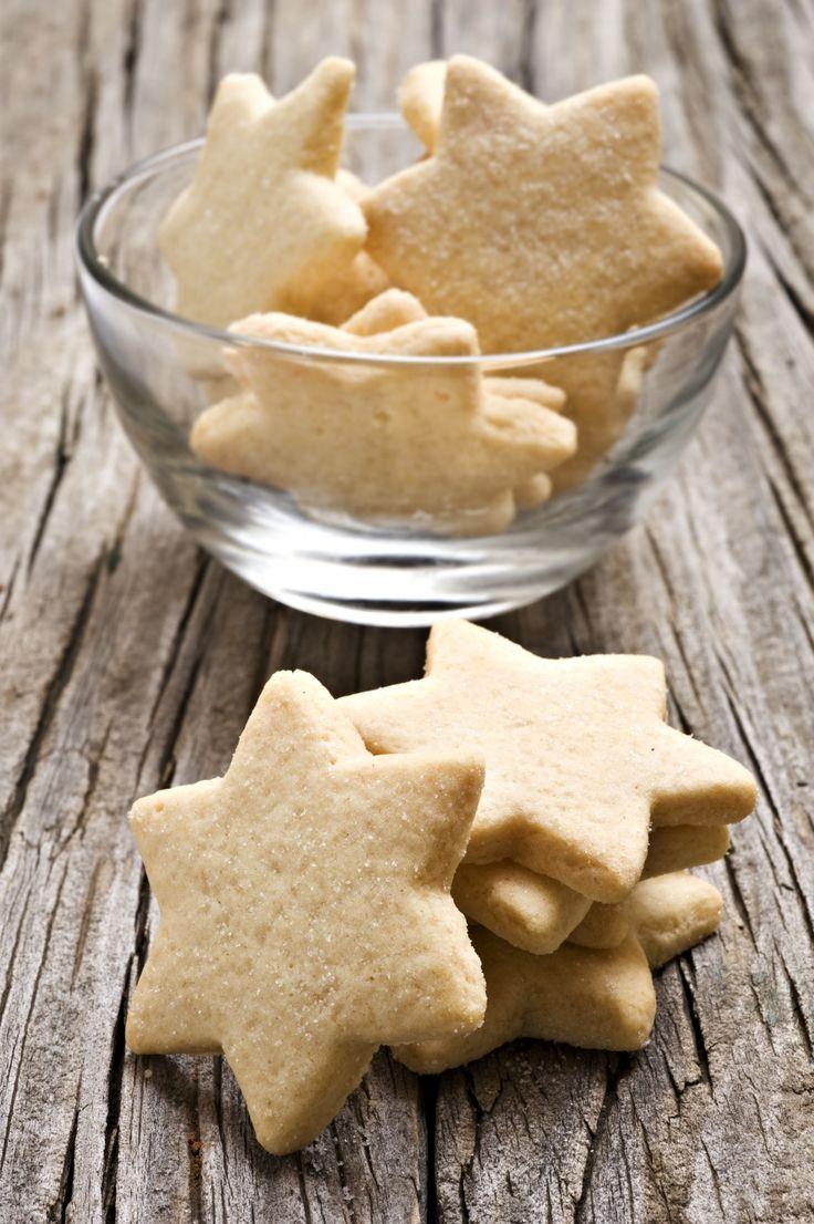 Biscuits sablés par le Chef Giovanni Apollo #apollorecettes