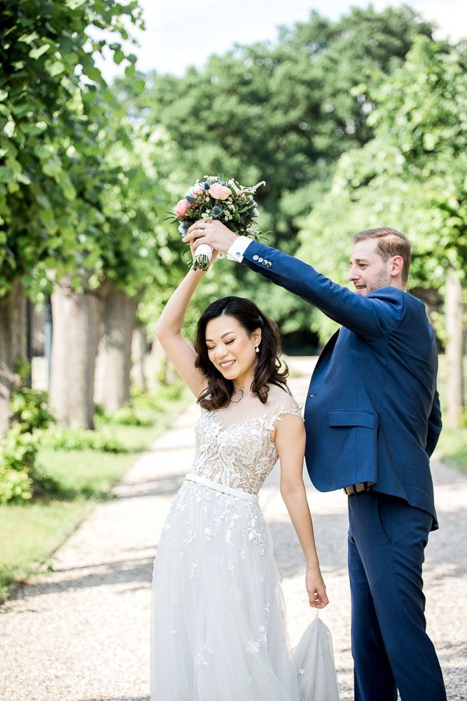 Heiraten In Hannover In 2019 Blumenmadchen Kleid Hochzeitsfotografie Brautjungfernkleid