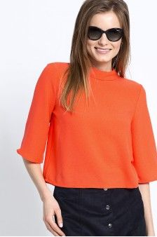 Vero Moda - Bluzka Fallon
