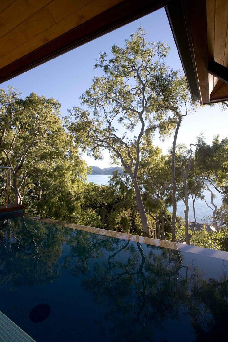 Qualia Resort Queensland by Chris Beckingham Architect