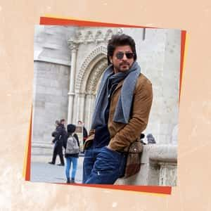 We've Curated 2 Of King Khan's Looks Under 15K From 'Jab Harry Met Sejal' It's another thing that no matter what Shah Rukh Khan wears, he always looks hot. Well, after all, you can't really ignore the Badshah now, can you? SRK's boyish...