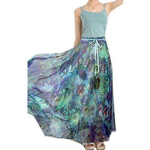 Partiss Damen Boho Chiffon Blumen Floral Maxi Rock Sommerkleid Abendkleid Partykleid Partiss http://www.amazon.de/dp/B0126LV7VG/ref=cm_sw_r_pi_dp_kKkSvb0SQJXVJ