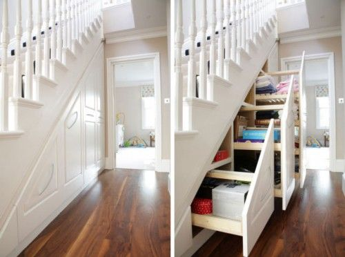 hidden storage drawers.#Repin By:Pinterest++ for iPad#