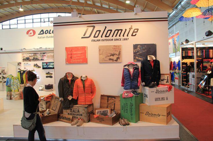 Dolomite, Italiaans buitensportmerk